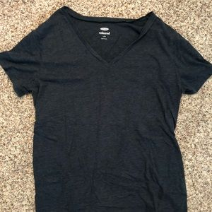 Dark teal t-shirt from Old Navy. Never been worn.